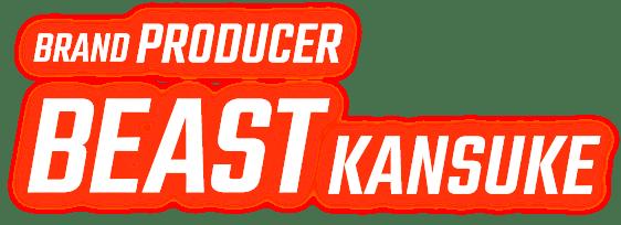 BRAND PRODUCER BEAST KANSUKE